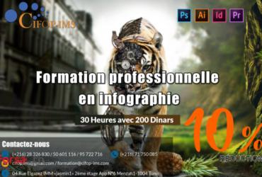 Promo : Formation Pratique en Design