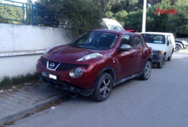 A vendre Nissan Juke fin 2011 essence, importée d'Europe. Toutes options