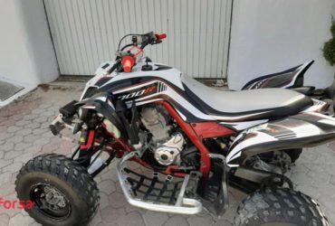 Raptor 700 R CGT