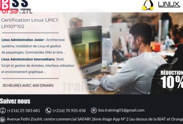 Certification Linux
