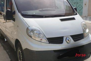 Renault Trafic A vendre a ceux qui ont la loi 72