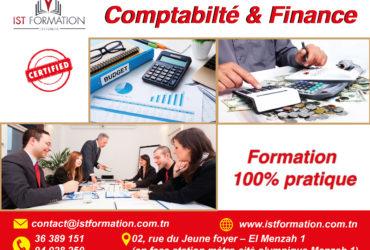 IST formation – comptabilité et finance
