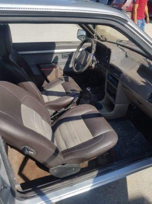 ford escort a vendre