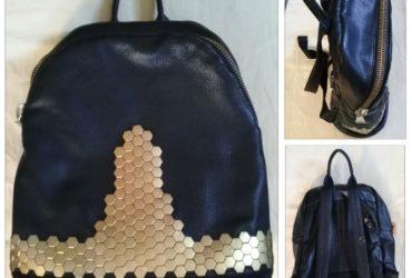 Le cartable sac femme