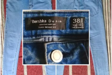 Blue jean Homme