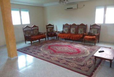 Appartement meublée   pour les étudiants  22903199