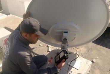 SOS BZSERVICE ELECTRO-CLIM-TV/SAT