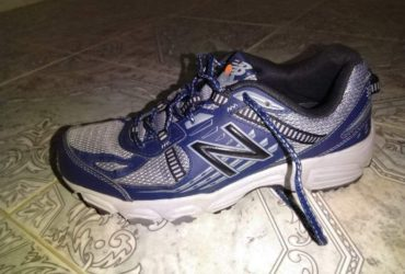 New Balance MT410V4 Trail-Running