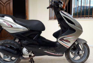 moto nitro 50 à vendre