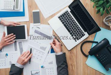 Tenue de comptabilité personnes physiques et sociétés