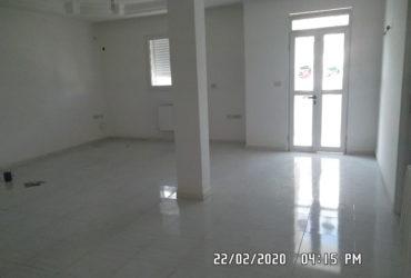 A louer un étage de villa pour location bureautique