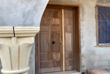 Maison à Barreket Essehel