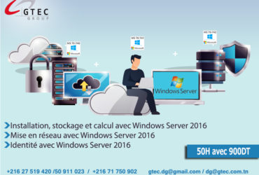 Session Windows Server 2016