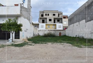 Un Superbe Terrain   situé à Dar Chaaben Nabeul 27246310