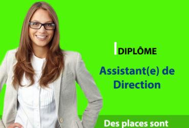 Formation Assistante de direction PRO