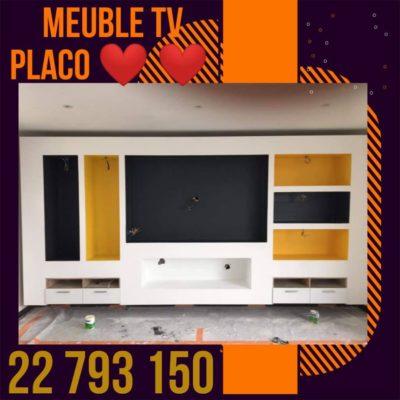 Placo Plâtre