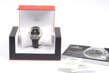 Montre Tissot T-Touch II