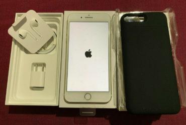 Apple iPhone 7 Plus – 128GB -All Colors(Factory Unlocked) Smartphones