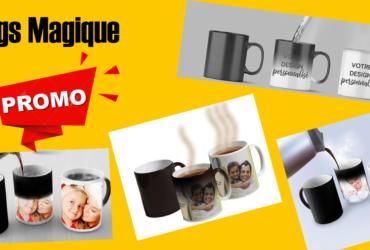Mugs Magiques