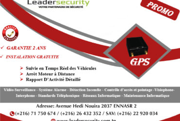 Leader Security: GPS