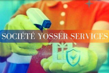Société Yosser Services
