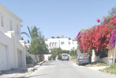 Villa 1101m2 à Notre DAME Mutuelle ville