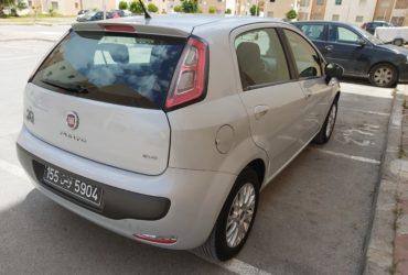 Fiat Evo Première Main