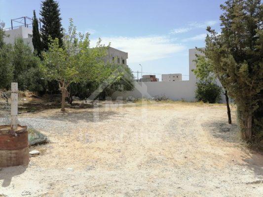un superbe terrain a kharouba hammamet 51500503