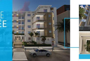 Appartement Neuf THS Chez Promoteur Cité Ennasr