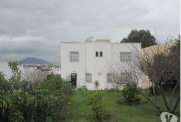 Villa Haut Standing – Menzel Bourguiba ( Sidi Yahia )