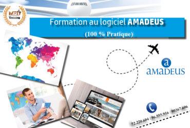 Formation Amadeus