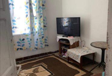 شقة ممتازه باب الفله تونس للبيع
