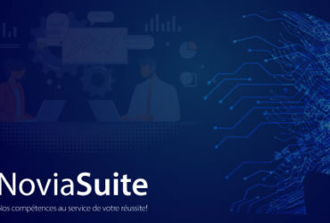 Application de facturation en ligne Noviasuite