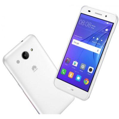 Téléphone Portable Huawei Y3 2017 à vendre