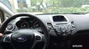 Ford fiesta nouveau modèle Serie 187 première main, année 2017