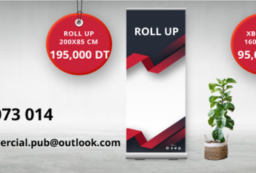 XBanner et Roll up
