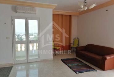 un #appartement  vue sur mer    de style S+2 dans un quartier agréable à proximité de toutes 51500503