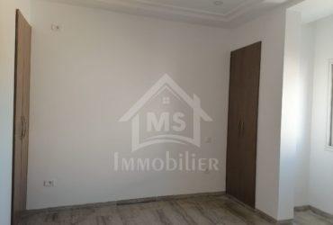 #appartement de style S+3 #Haut #standing dans un emplacement idéal à #KHAROUBA #hammamet    51500503