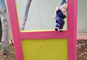 matériels jardin d'enfants à vendre فرصة للجدد