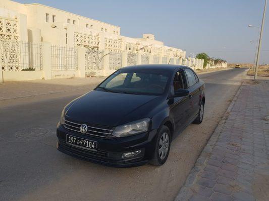 a vendre VW POLO SEDAN