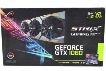 asus rog strix 1060 6gb
