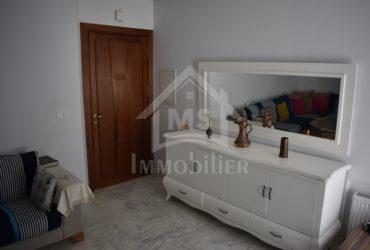 un #Appartement  en 2éme étages situé dans une résidence avec piscine    à AFH #Mrezga #Hammamet.   51500503