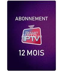 ABONNEMENT IPTV COMPLET