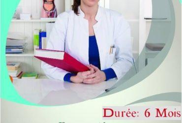 assistante médicale