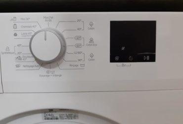 Machine a laver BONNE OCCASION!