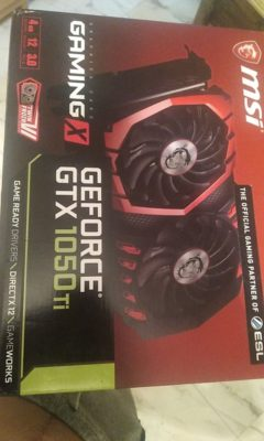 PC GAMER HUTE GAMME