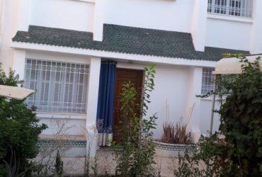 Villa à vendre à El Mourouj I