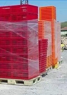 Cage poulets de haute qualité à vendre – اقفاص دواجن للبيع