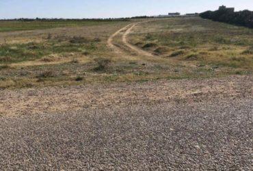 Lots de terrain titrés de 15000 m² à Sidi el Heni