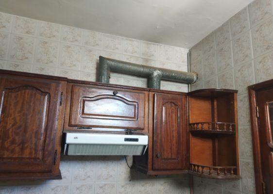 etage de villa S+4